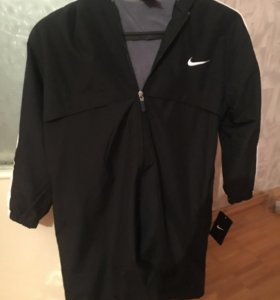 Куртка футбольная Nike XS новая