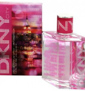 Dkny City for Women.парфюмерная вода.