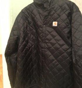 Куртка Carhartt XL, новая
