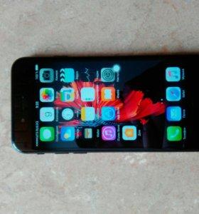 Iphone 7 реплика!
