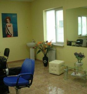 Сдаётся кабинет в салоне красоты косметологу