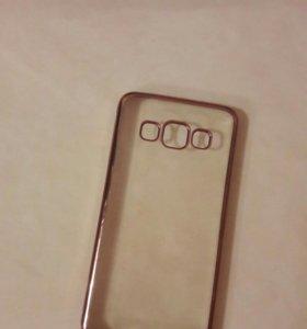 Чехол на Samsung Galaxy a300