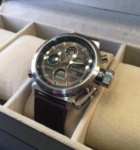 AMST Армейские часы (новые)