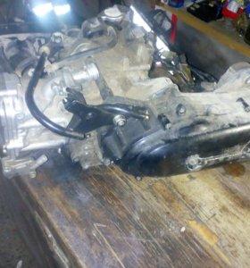 Двигатель хонда дио аф56