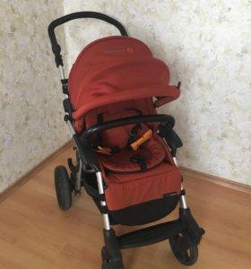 Детская коляска Concord Fusion