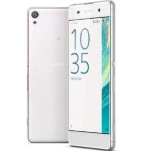 Sony Xperia XA Dual SIM f3112 white