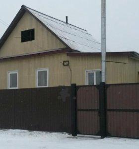 Дом на Бурводе