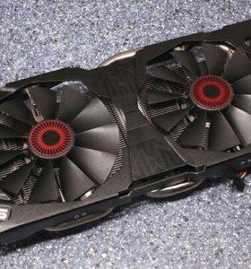 Asus GeForce GTX 970 (strix-GTX970-DC2OC-4GD5)