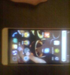 Телефон Vertex (android6.0.1)