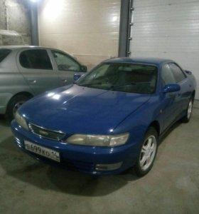Toyota carina ed 1995