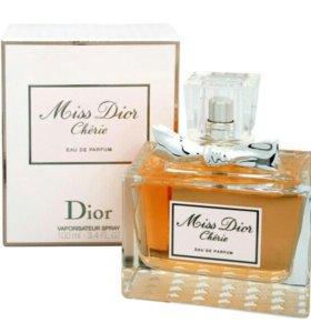 Christian Dior Парфюмерная вода Miss Dior Cherie