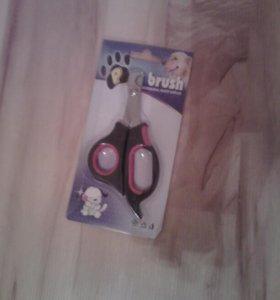 Ножницы для ногтей Ваших животных, новые.