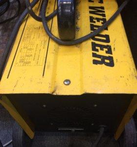 Сварочник AC Welder BX1-250C1