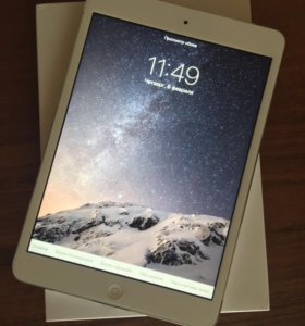 iPad mini c Retina LTE 4G🇺🇸