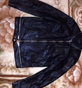 Куртка мужская размер S