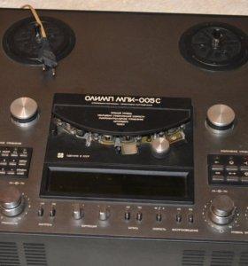 Стереомагнитофон-приставка ОЛИМП-005С