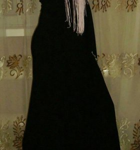 Длинное платье 46-48