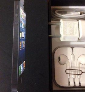 Продам apple iPhone 5 32 Gb
