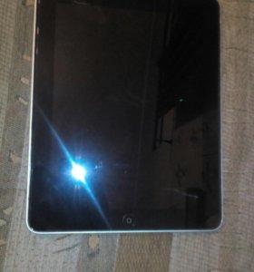 Ipad 64Gb закаленное стекло