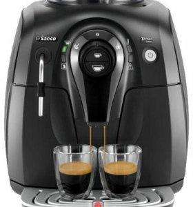 Кофемашина Saeco Philips Xmall