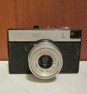 Фотоаппарат Семена 8 М
