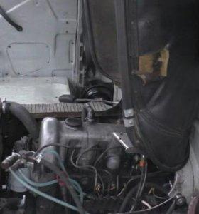 Дт двиготель