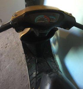 Мопед Хонда 34аf