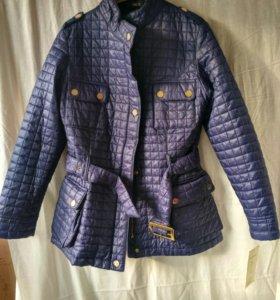 Пальто(куртка) френч