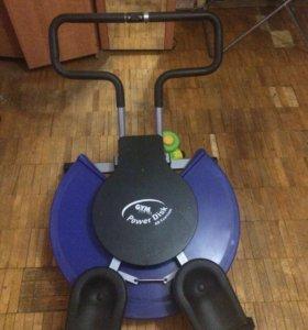 Тренажер Gymform Power Disk AB Exerciser