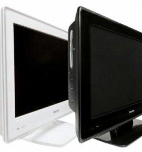 Toshiba USB/DVD плеер