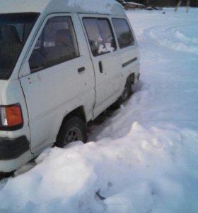Тойота lite ice
