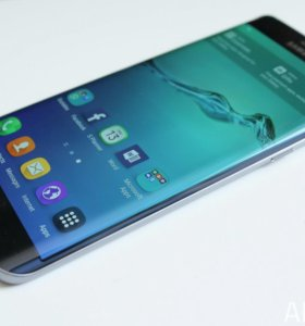 Samsung Galaxy S6 edge+ 32Гб ростест