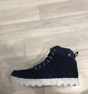 Ds shoe