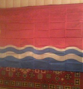 Флаг латвийская сср