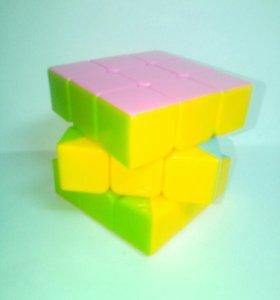 Кубик Рубика 3x3x3 MoYo