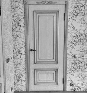 Установка Межкомнатных дверей Профессионально!