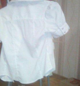 Рубашка (для девочек)