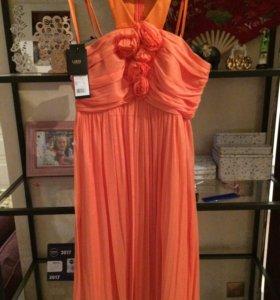 Платье Лакби
