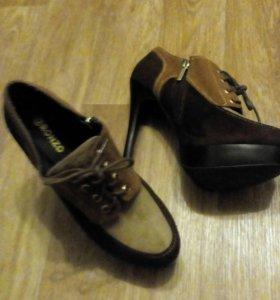 Обувь! Размер 39