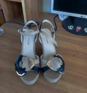 Туфли женские весна-лето