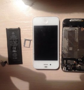 IPhone 4s; 16g
