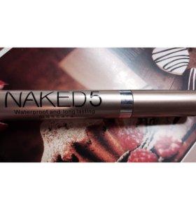 Тушь naked5