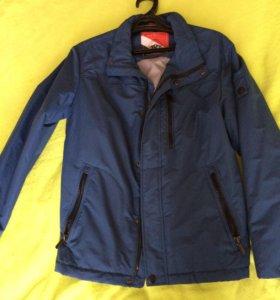 Мужская куртка icebear
