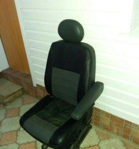 Продам сиденья для  Рено Мастер 2