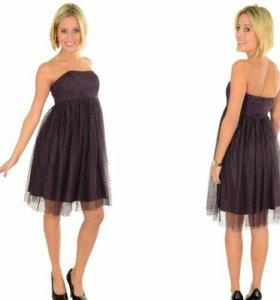 Коктейльное платье VILA clothes