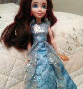 Кукла наследникца
