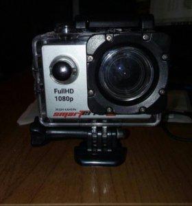 Экшн камера