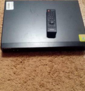 DVD Рекордер SAMSUNG R 155MK