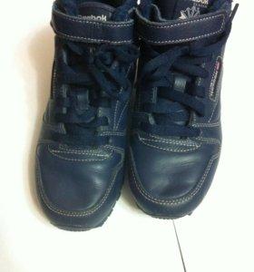 Ботинки REEBOK 32,5 разм.