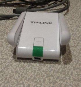 Wi-Fi Беспроводной сетевой USB- адаптер